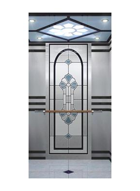 现代别墅电梯