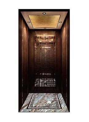 中式别墅电梯