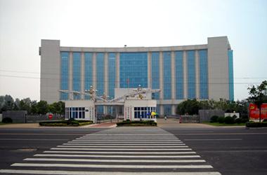 泗阳县县政府