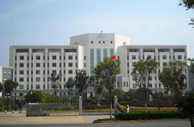 涟水县县政府