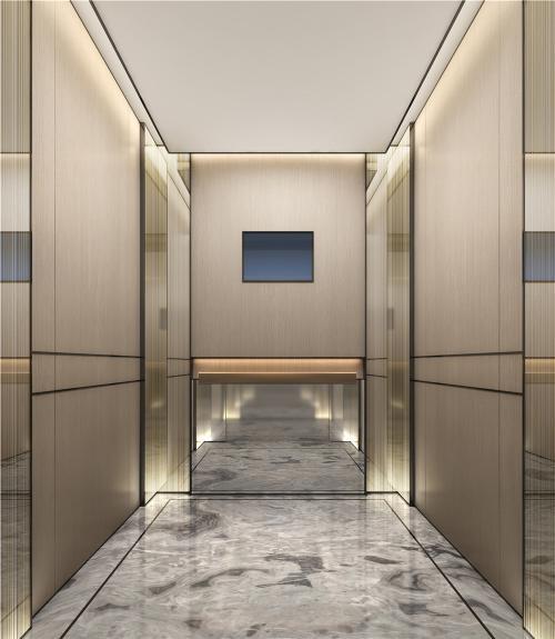 浅谈家用别墅电梯使用时有哪些注意事项?