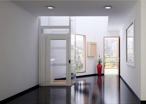 浅谈家用电梯和载货电梯的区别有哪些?