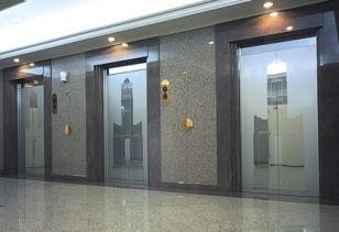 分享如何正确的乘坐电梯扶梯?