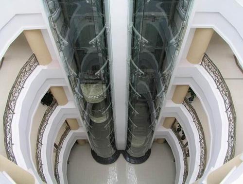 浅谈观光电梯常见故障应该如何排除?