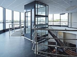 简析家用电梯装置设置要选择合适的方式!